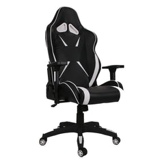 Kinsal X Gaming Chair (RC-11 White)
