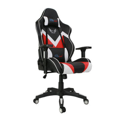Kinsal Speed Series  Gaming Chair  (RC-27 Red)