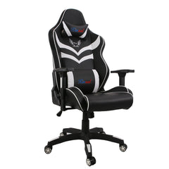 Kinsal Wing Gaming Chair (RC-25 White)
