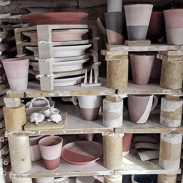 Pottery Course [10 Weeks]