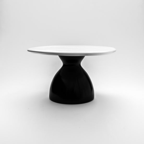 Cake Stand - Revival [Black + White]