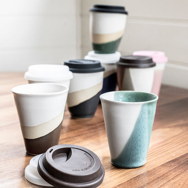 Keep Cups - Style 3 [Harlequin]