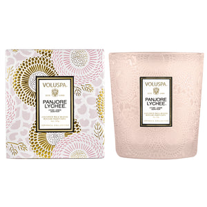 PANJORE LYCHEE VOLUSPA CANDLE