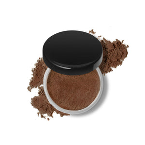 LUXE BAKED LOOSE POWDER