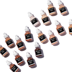 HD AIRBRUSH FOUNDATION