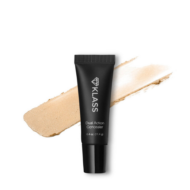 DUAL-ACTION CONCEALER 1