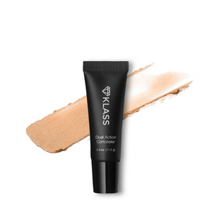 DUAL-ACTION CONCEALER