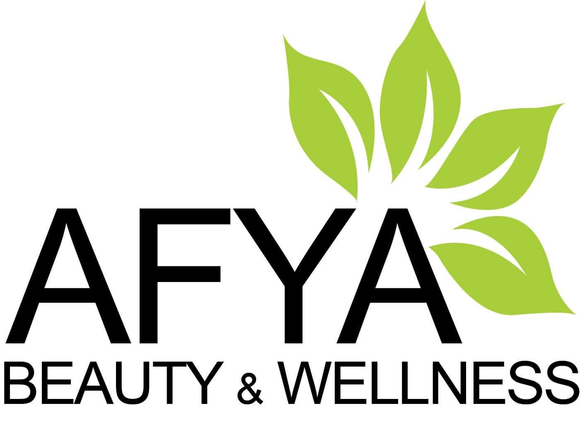 AFYA Beauty and Wellness Products