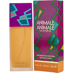 ANIMALE ANIMALE by Animale Parfums