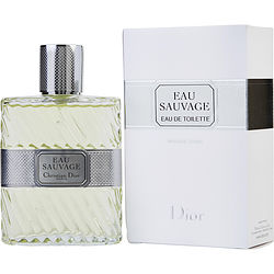 EAU SAUVAGE by Christian Dior