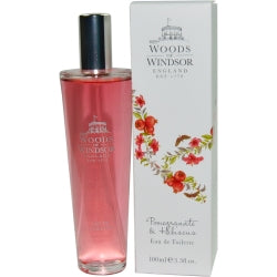 WOODS OF WINDSOR POMEGRANATE & HIBISCUS by Woods of Windsor