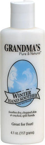 GRANDMAS PURE & NATURAL: Winter Hand Soother Lotion, 4.1 oz