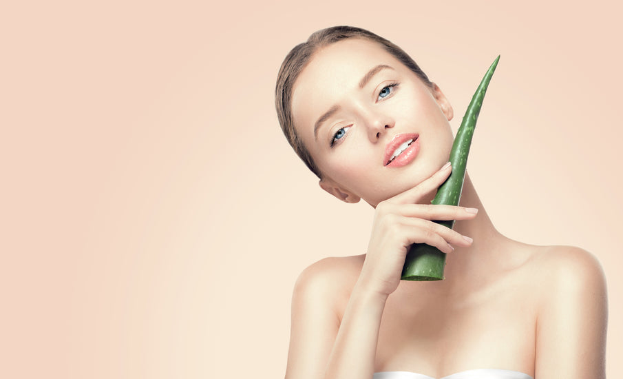 DIY Aloe Vera Face Masks for Perfect Skin