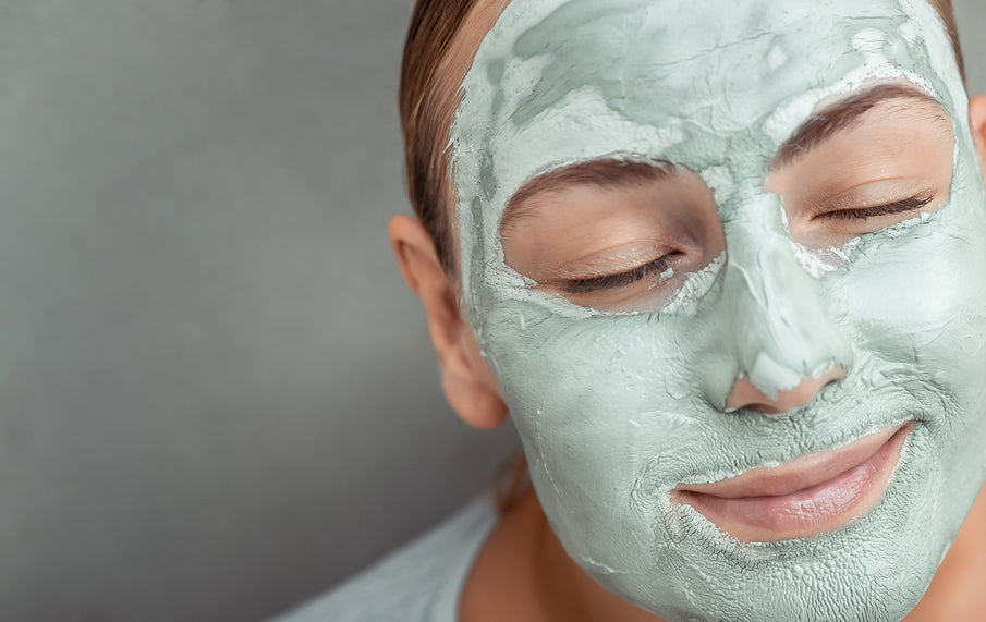 Awesome Face Masks Recipe Ideas