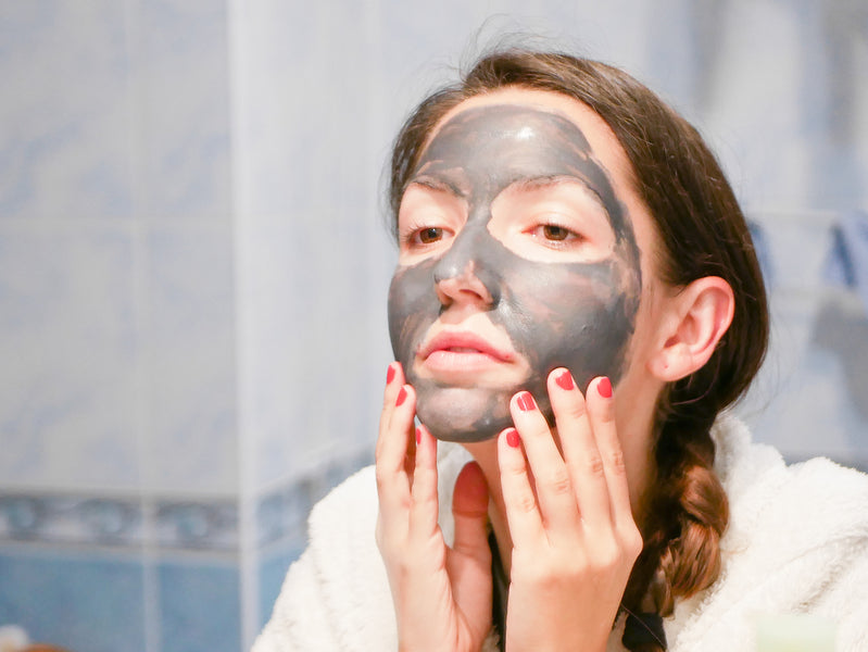 Best DIY Acne Face Masks Recipes