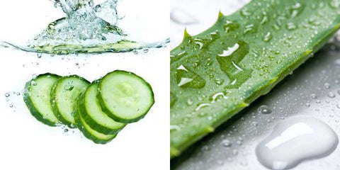 Aloe Vera Skin Cream Recipe