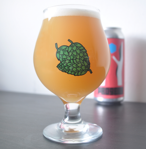 Aslin Beer Company | Progeny Series IPA | Hops on Hops V2 Pint Glass
