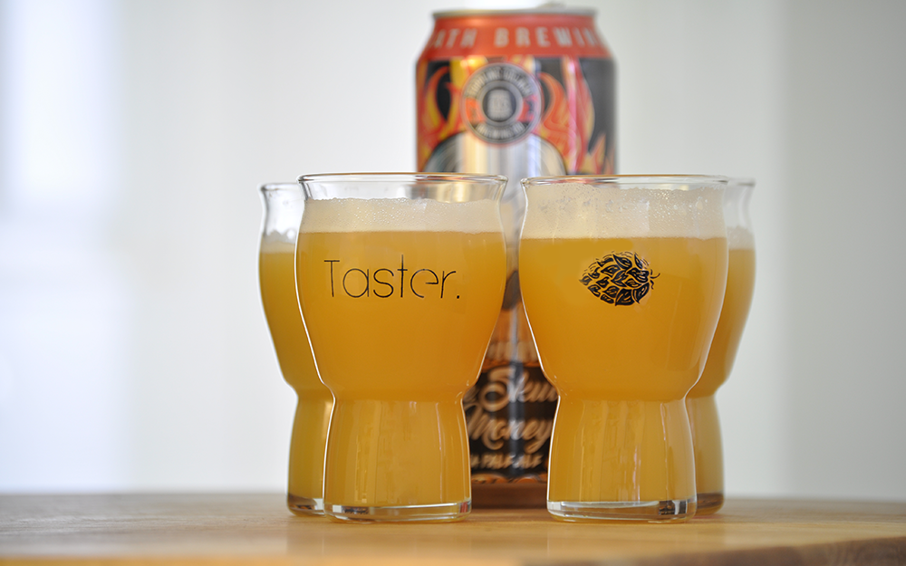 Best Beer Flight Glasses and Best Beer Tasting Glasses