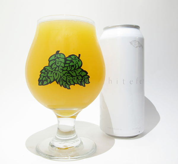 Best Glass for IPA, but also suitable as a gose glass and sour beer glass