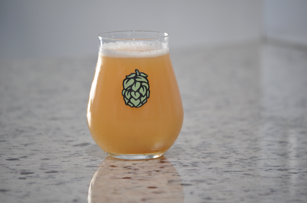 Best Glass For IPA Beer, Best Craft Beer Glasses, Best Hop Inspired Hop Beer Glass