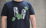 Best Beer Apparel and Best Craft Beer IPA Shirts