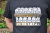 Best Drink Local Beer Shirts and Best Drink Local T-Shirts