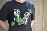 Best IPA Beer T-Shirts and Best Craft Beer IPA T-Shirts