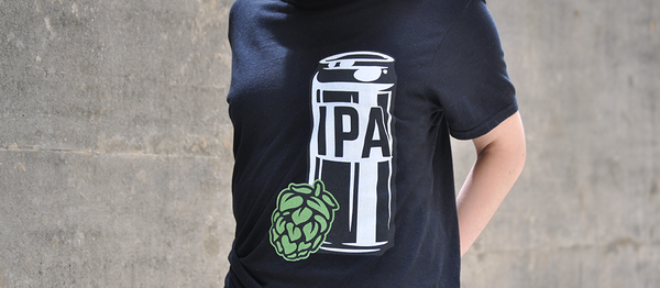 Best IPA Beer Shirts, Best Craft Beer Apparel, and Best IPA T Shirts