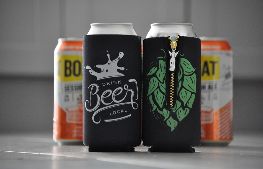 Best tall boy koozie and insulated can cooler