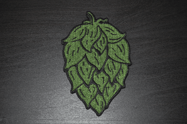 Beer Lover Patch, Best Beer Patch, and Craft Beer Gifts