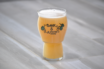 Best Dank and Juicy IPA Glass and Best Glass For IPA Beer
