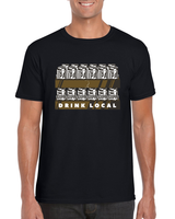 Best Drink Local Beer Haul Shirts, Best Beer T-Shirts, Best Beer Shirts
