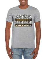 Best Craft Beer T-Shirts, Best Drink Local Beer Shirts, and Best Beer Can Shirts