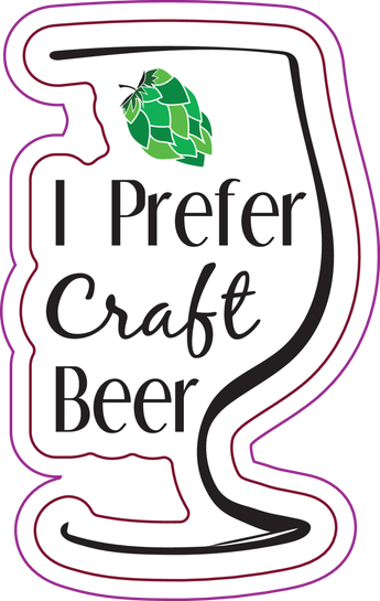 Best Craft Beer Stickers, and Best Stickers For Craft Beer