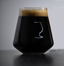Best bourbon Barrel aged beer glass and Proper Stout Glass