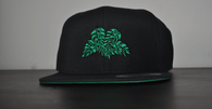 I Prefer Craft beer | Hops on Hops V1 | Craft Beer Snapback Hat