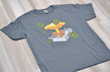 Best Beer Mail T-Shirts, Best Craft Beer Apparel, and Best Porch Bomb Shirts