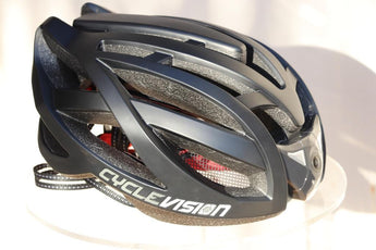 First look at the essential little black helmet