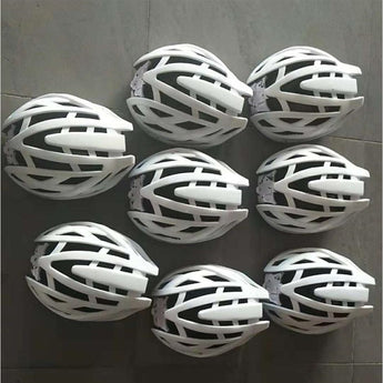 Cyclevision Revision K EDGE helmet - Fist look