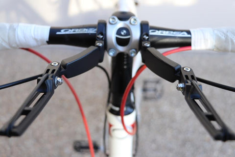 Fang Mounts by Cyclevision