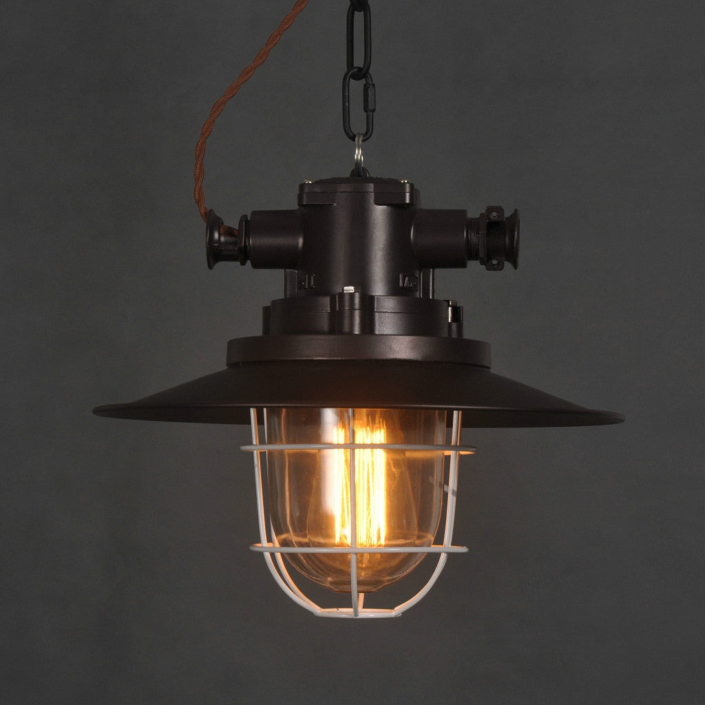 ceilings lights on pendant item with pipe rustic from industrial vintage bar metal ceiling bulb in light lighting edison steampunk bulbs