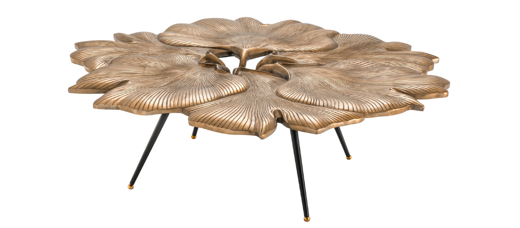 Ginkgo Coffee Table