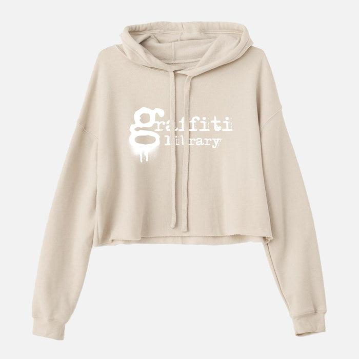 Cropped GL Sweatshirt