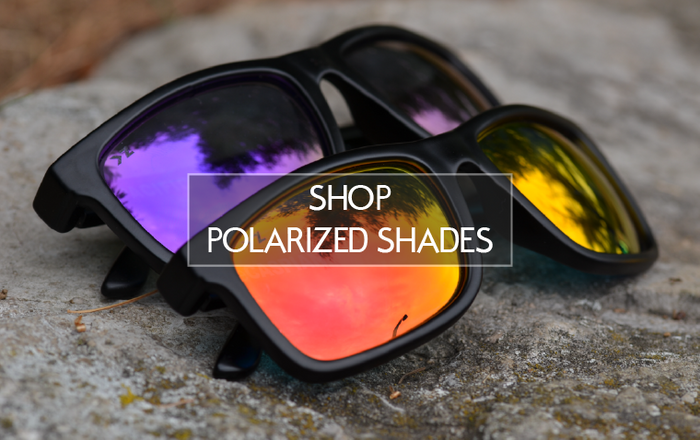 Polarized Shades