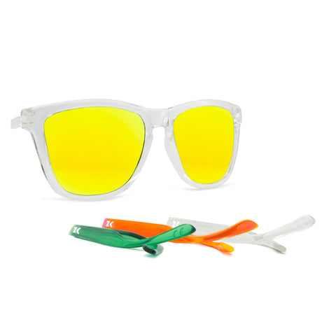 COCONUT • INTERCHANGEABLE + POLARIZED