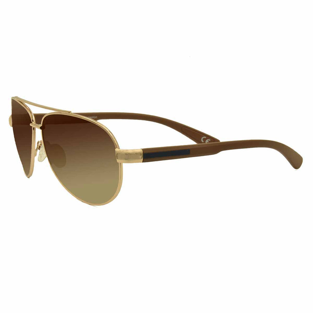 THE CHARLESTON • POLARIZED