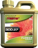 GOLD RANGE DUTCH MASTER 2.7 1LTR