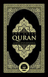 The Clear Quran Paper back Cover - English Only