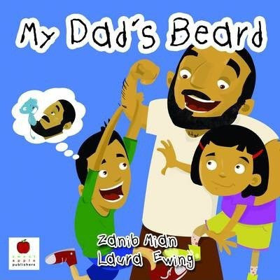 My Dad's Beard - Paperback