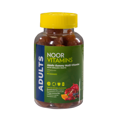 Noor Vitamins Adults